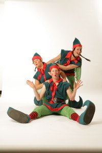Elves Trio