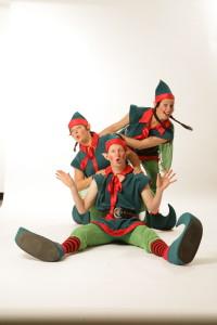 Elves Trio
