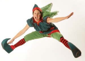 FE DANCING ELVES NIKKI JUMP