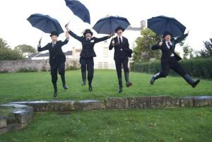 Gents Jump
